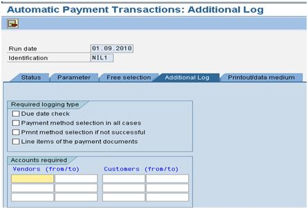 SAP Automatic Payment Program - How To Improve Your Payment